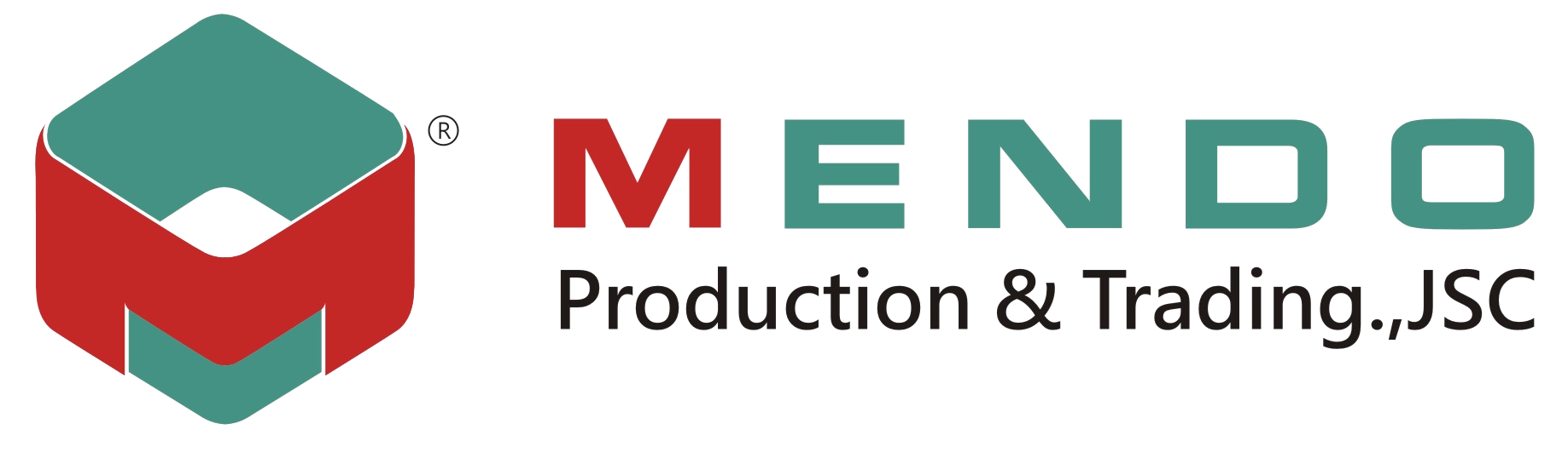Công ty cổ phần sản xuất & thương mại MENDO